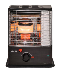 zibro heater RC-270 F