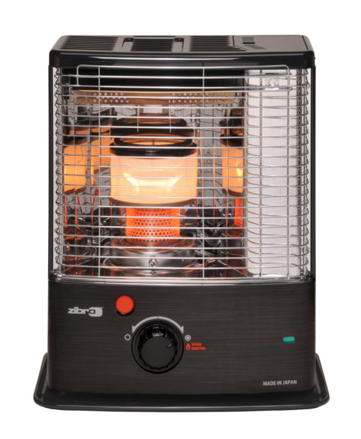 zibro heater RC-270 F