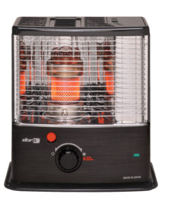 zibro heater RS-24F