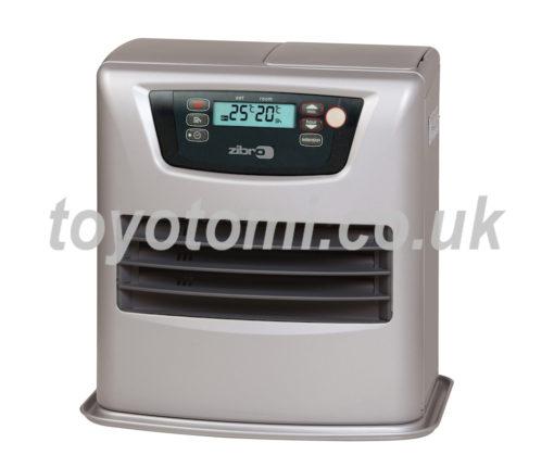 zibro heater LC35 (S) paraffin heater wm