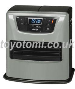 zibro heater LC400 (S) paraffin heater wm
