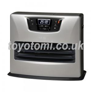 zibro heater LCSL530 (S) paraffin heater wm