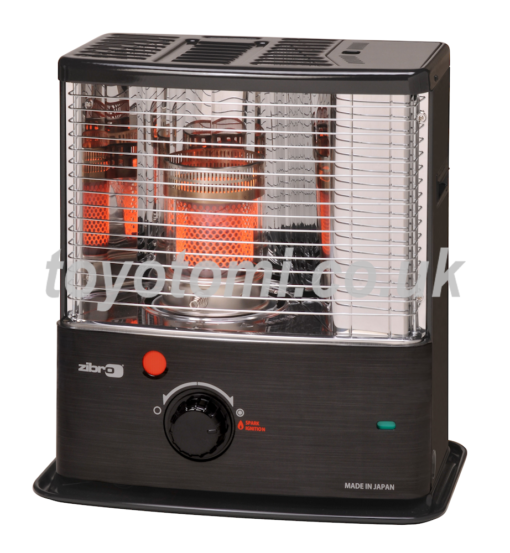 zibro heater rc270 wm