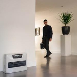 modern zibro laser room heaters